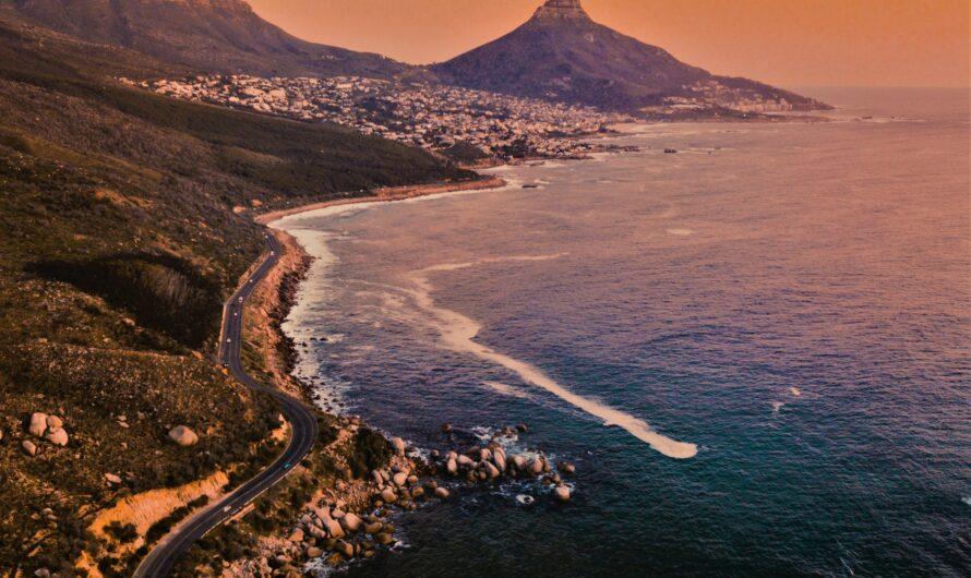 De mooiste bezienswaardigheden in Zuid-Afrika