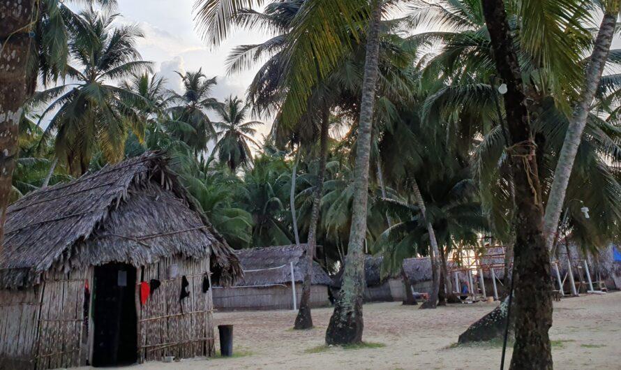 Op reis door Panama